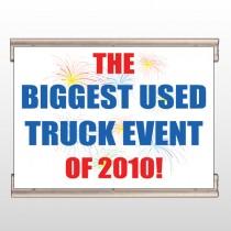 Fireworks 327 Track Banner