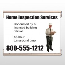 Inspection 244 Track Banner