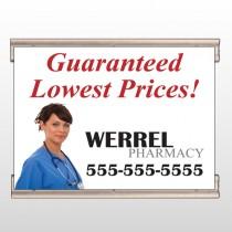 Pharmacist 104 Track Banner