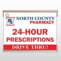 Pharmacy 333 Track Banner