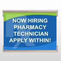 RX Hiring 286 Track Banner