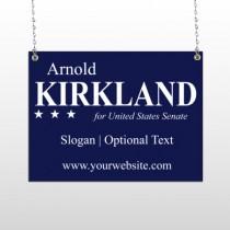 Senate 309 Window Sign