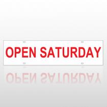 Open Saturday Rider