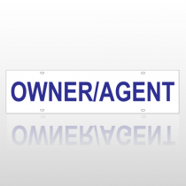 Owner\Agent Rider