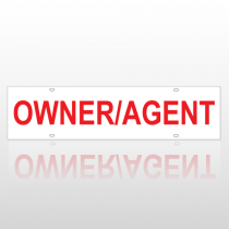 Owner/Agent Rider