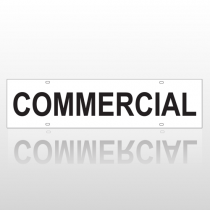 Commercial Rider