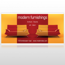 Art Furnishing 535 Sign