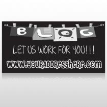 Blog Line 430 Site Sign