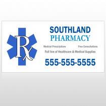 Pharmacy 103 Custom Decal