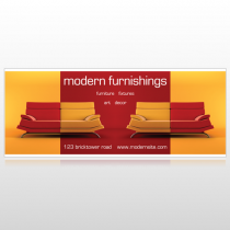 Art Furnishing 535 Banner