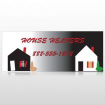 Househelper 245 Banner