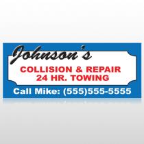 Repair 124 Banner