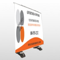 Advertised Offer 150 Exterior Pocket Banner Stand