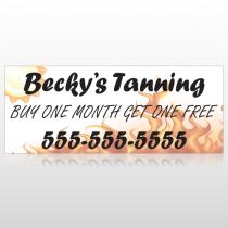Tanning 298 Banner