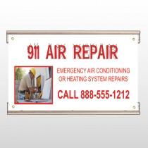 AC Repair 251 Track Banner