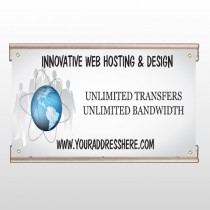 Business Global 438 Track Banner