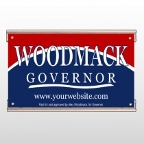 Governor 308 Track Banner