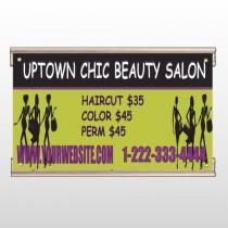 Uptown Salon 642 Track Banner