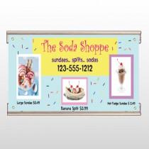 Ice Cream 374 Track Banner