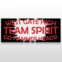 Team 43 Banner