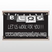 Blog Line 430 Track Sign