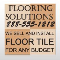 Flooring 247 Site sign