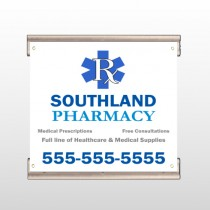 Pharmacy 103 Track Banner
