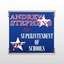 Superintendent 306 Track Banner