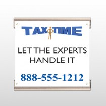 Tax Time 171 Track Banner