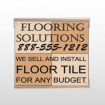 Flooring 247 Track Sign