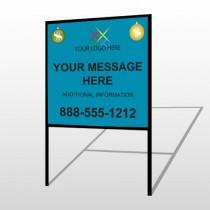 Insurance 176 H Frame Sign