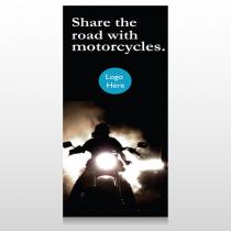 Motorcycle 106 Custom Decal
