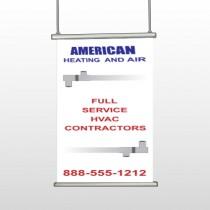 Construction 252 Hanging Banner