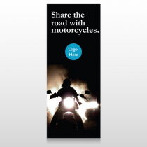 Motorcycle 106 Banner