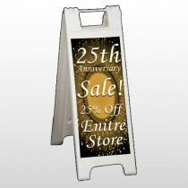 Sale 55 A Frame Sign