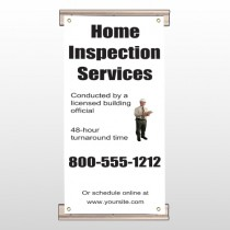 Home Inspection 360 Track Banner