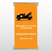 Mighty 128 Track Banner