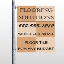 Flooring 247 Pole Banner