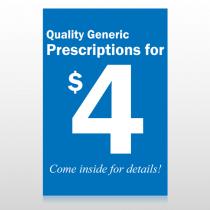 Pharmacy 102 Custom Decal