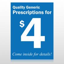 Pharmacy 334 Custom Decal