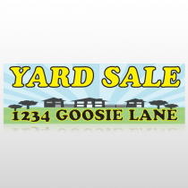 Neighbor Sale 549 Custom Sign