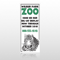 Zoo 127 Custom Banner