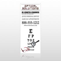 Eye Doctor 131 Custom Banner