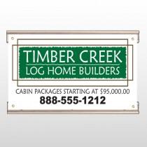 Builder 40 Track Banner
