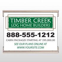 Log Builder 40 Track Banner