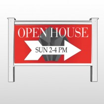 "Buildings 231 48""H x 96""W Site Sign"