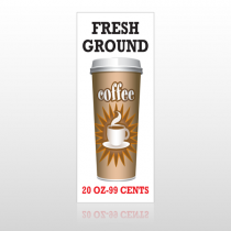 Coffee 119 Banner