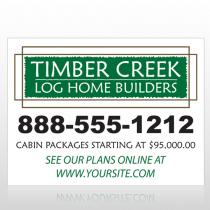 Builder 40 Site Sign