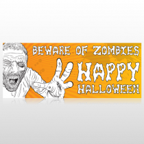 Halloween 10 Banner