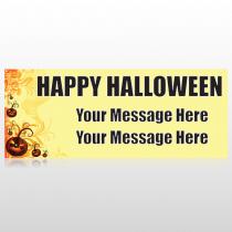 Halloween 2 Banner